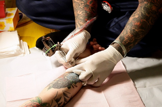 Tattoo and Music Festival Hits O.C.
