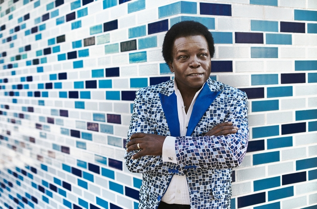 Lee Fields: Soul Poet