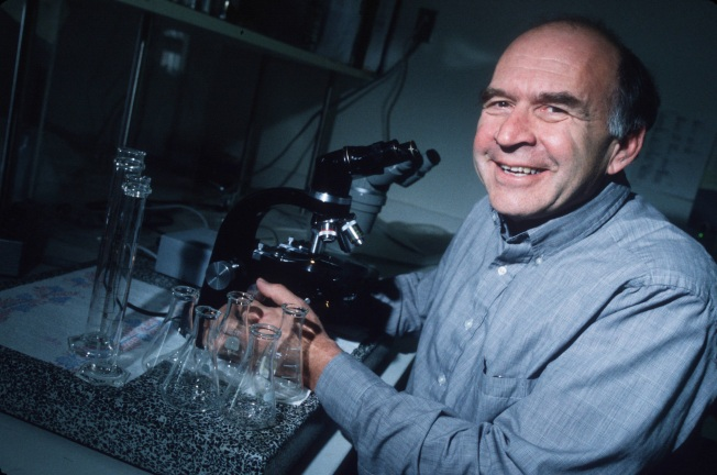 Why Scientists Are Smiling