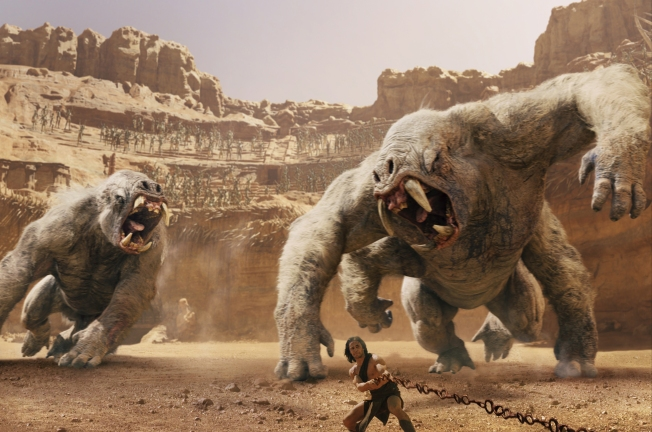 "Would-Be Blockbuster ""John Carter"" Flops at Box Office"