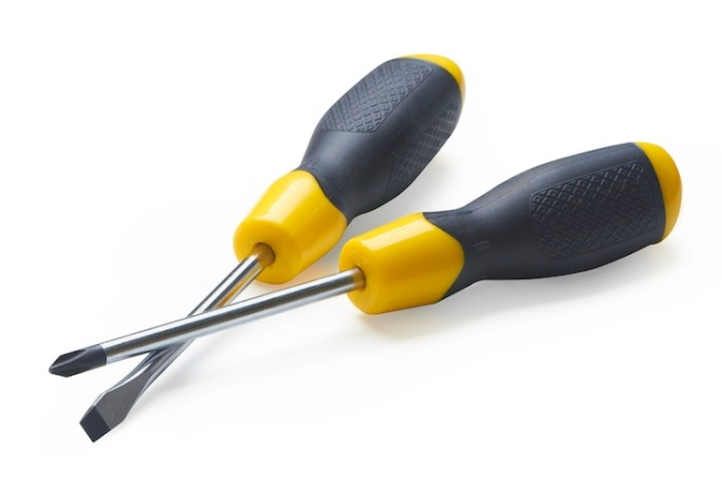 Man Has Surgery to Remove Screwdriver from Head