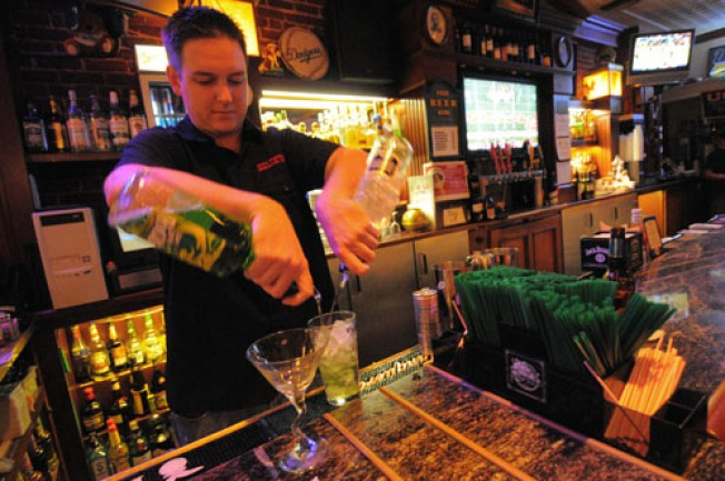 Proposed Alcohol Ordinance Getting Support