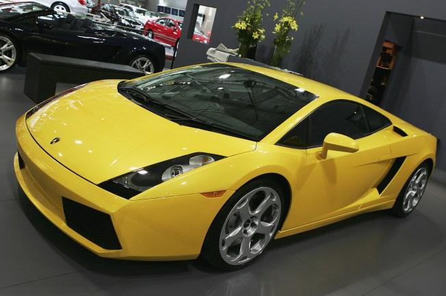 Man Wins Lamborghini; Crashes it Hours Later