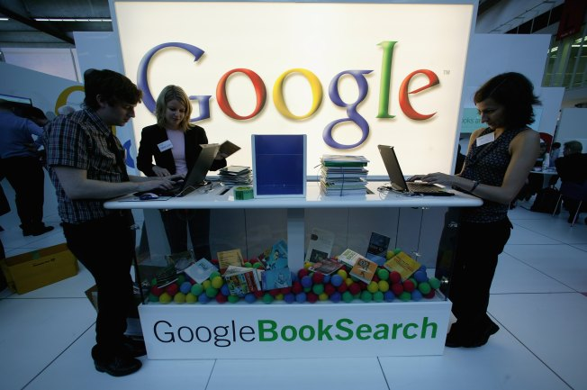 Google Caught Breaking Web Privacy Etiquette