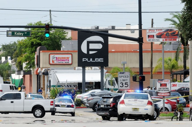 Slain Pulse Nightclub Victims' Estates to Get $350,000 Each