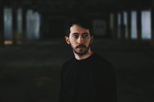 Pomo Brings Artistry to Electronic Dance Music