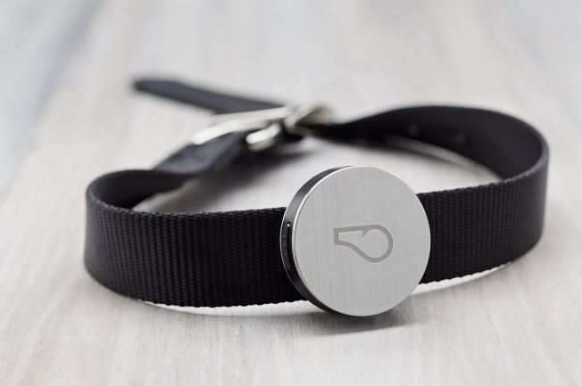 """Fitbit for Dogs"" Raises $15M"