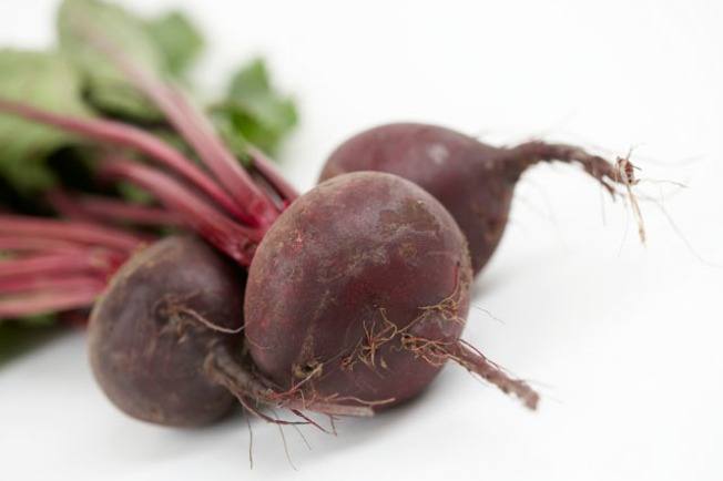 Beet Juice Used to Battle Icy Roads