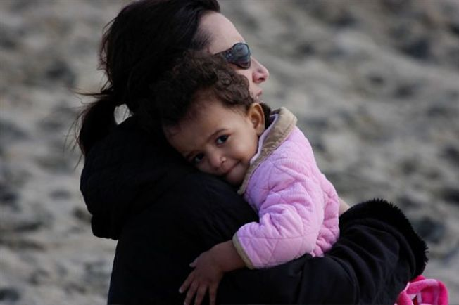 Custody Battle: Girl Must Return to Ohio