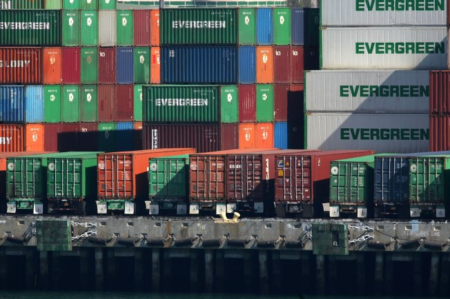 Cubic Teams With Arviem to Track Shipping Containers