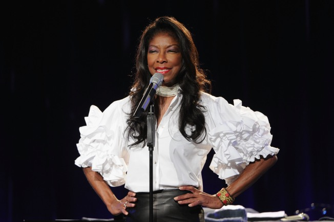 Natalie Cole's Family Reveals Official Cause of Death