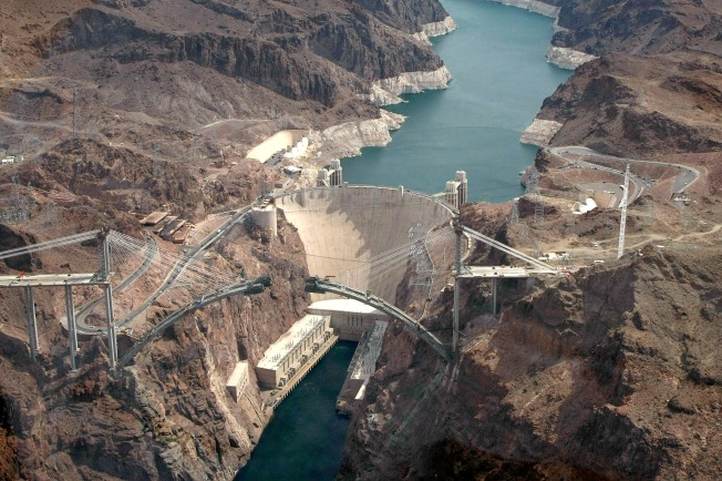 California Water Agencies Fight Over Multistate Drought Plan