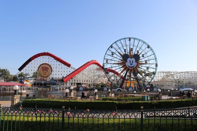 Disneyland Resort Announces New Flex Passport for $599