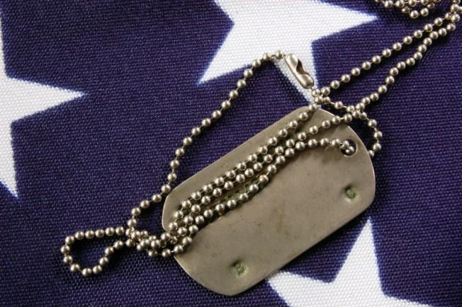 3rd Marine Dies at MCAS Miramar