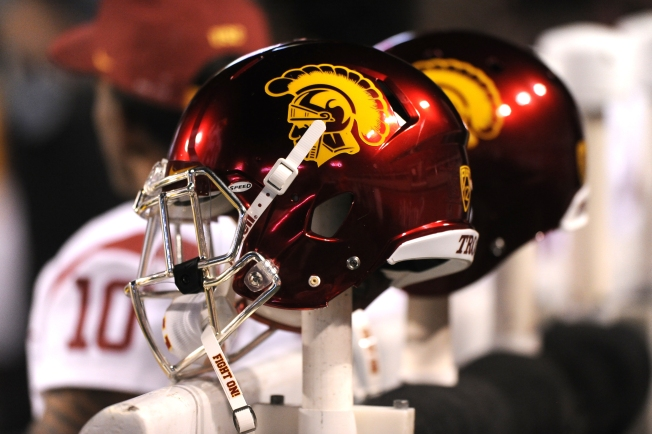 USC to play in the Cotton Bowl against Ohio State