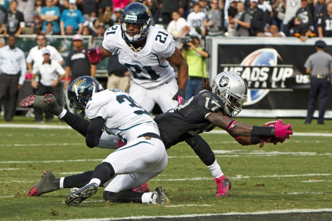 Raiders' Schedule for 2013 Among Easiest