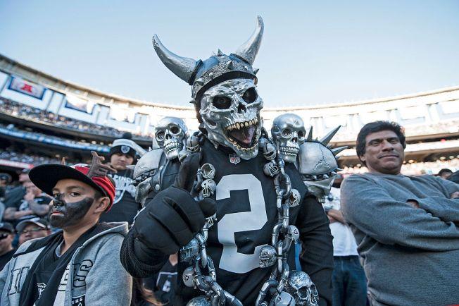 04fa6be476c San Diego Raiders   Fact or Fiction  - NBC 7 San Diego