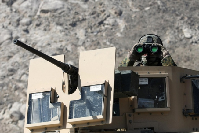 US to Base Hundreds of Troops Outside Afghanistan