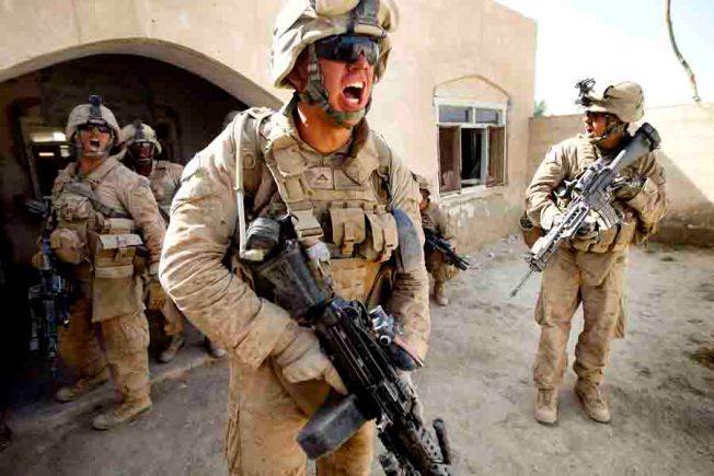 Gen. McChrystal: Afghanistan success 'achievable'