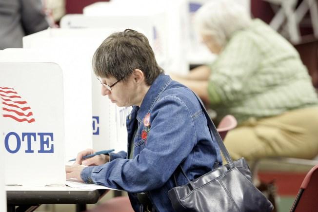 Voter Info Line Got Deadline Wrong