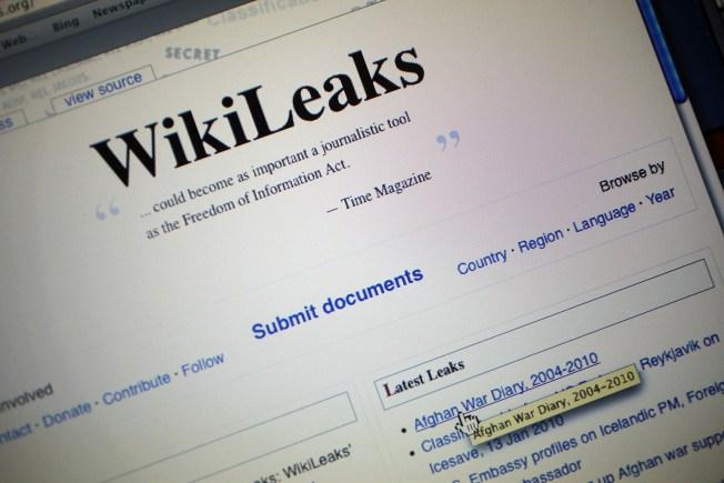 "WikiLeaks: UK Trained Bangladesh ""Death Squad"""