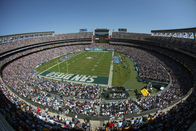 Have a Chargers Stadium Question? Ask Mark Fabiani Yourself