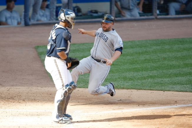 Padres Win The Way They Need To