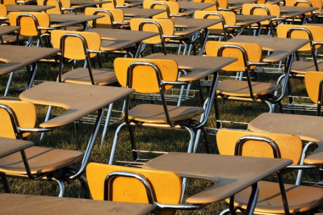CA Eighth Graders to Get Math Reprieve