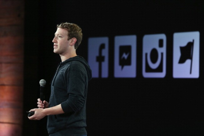 """Mark Zuckerberg: """"Thank You for Letting Me Be a Part of This Journey"""""""