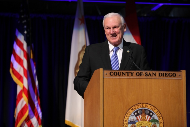 State of the County Address: What About the Chargers?