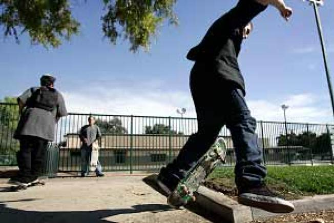 Escondido's Only  Skatepark Is Closing