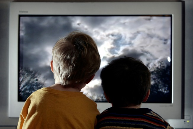 Silent Signal From Your TV Gathering Information Through Mobile Devices