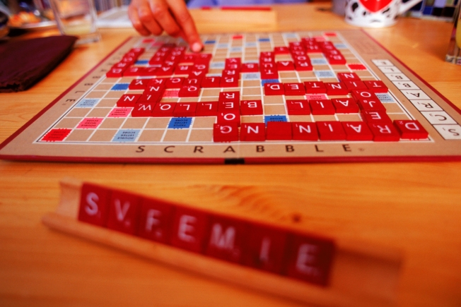New Words Added to Scrabble Dictionary