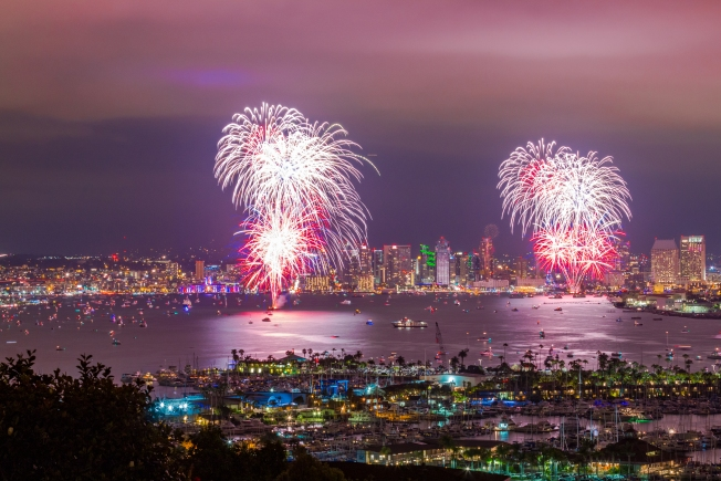 2017 Big Bay Boom: Parking, Transit & Where to Watch