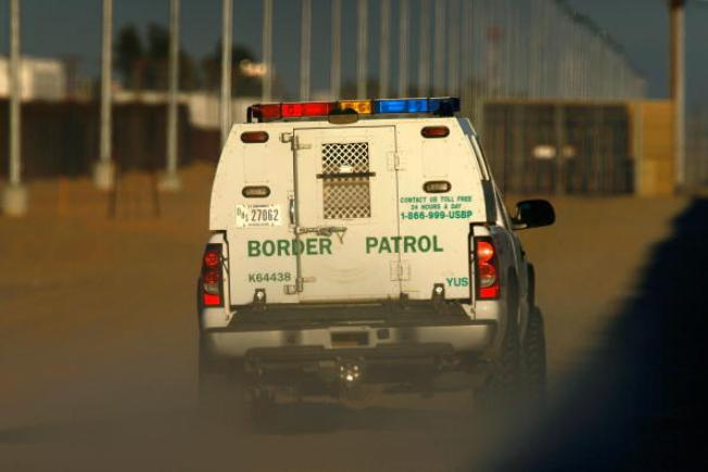 Border Agents Fear for Lives, Open Fire
