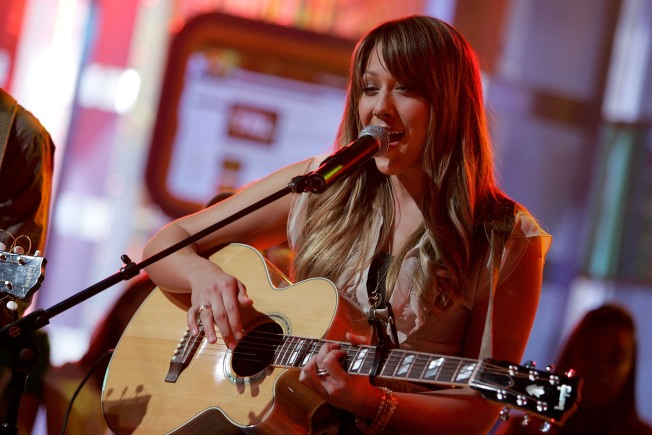 On The Download: Colbie Caillat