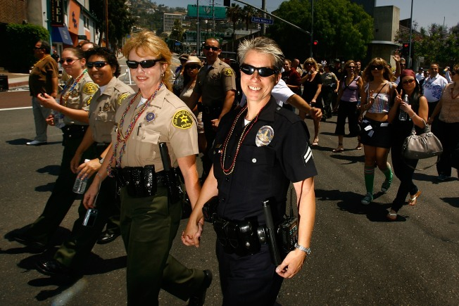 Prop 8 Backers Up Ante With New Brief