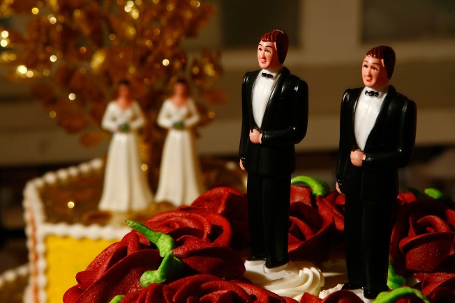 Judge: Texas Ban On Gay Marriage Unconstitutional