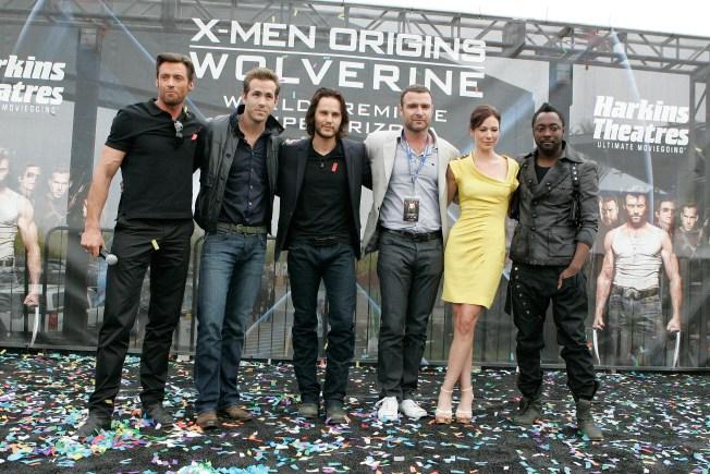 Disney May Get X'ed Out of X-Men