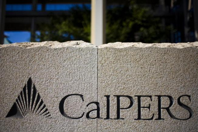 CalPERS Reports Biggest Gains in Decade