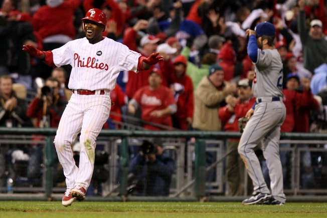 Dodgers: Broxton Blows Save, Maybe Series