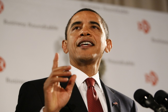 Baller in Chief: Obama Makes his Prediction on Final Four