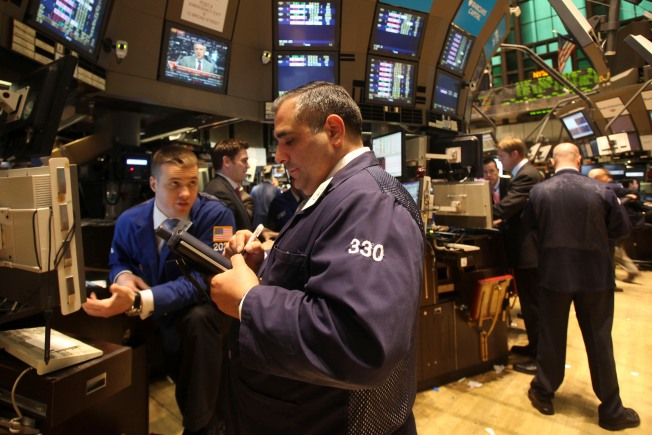 Wall Street Begins 2nd Quarter on High Note