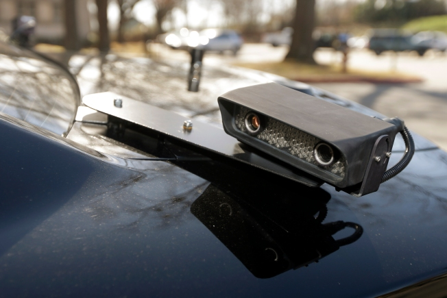 Access to License-Plate Data May Be Possible, Court Rules