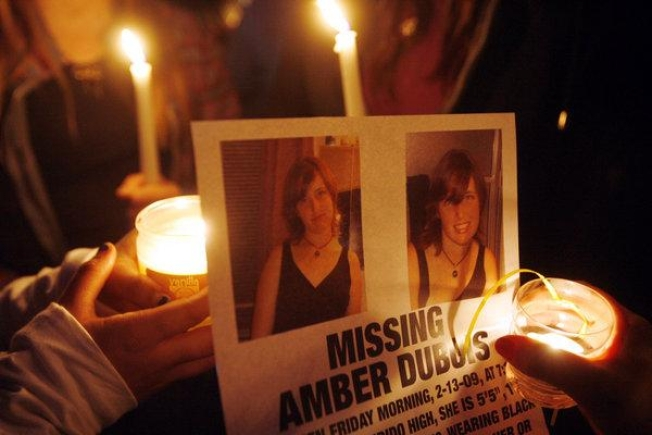 Family, Friends Step Up Search for Amber