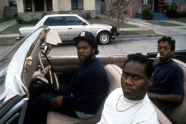 'Boyz 'n the Hood': 25 Years Later