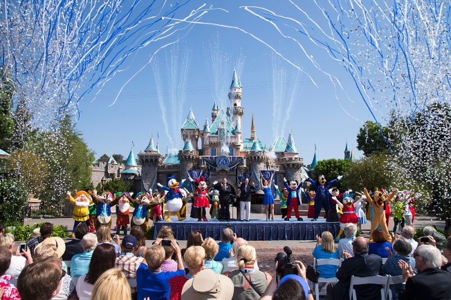 Disneyland Offers 3-Day $150 Deal to SoCal Residents