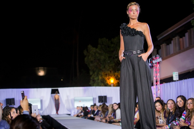 Fashion Week San Diego 2015: Wall Street Runway Shows Recap