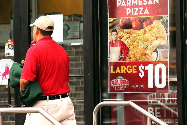 Neb. Man Orders Pizza to Check on Fla. Grandma After Hurricane
