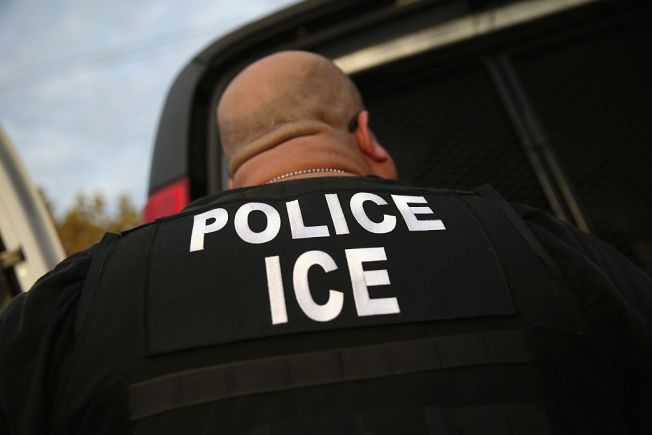 Dozens Arrested in 2-Week Immigration Sweep Across San Diego